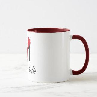 Mug Chaussure-un-holic