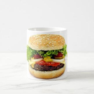 Mug Cheeseburger