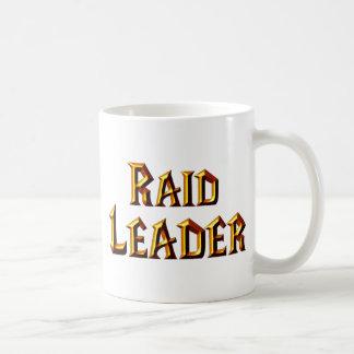 Mug Chef d'incursion