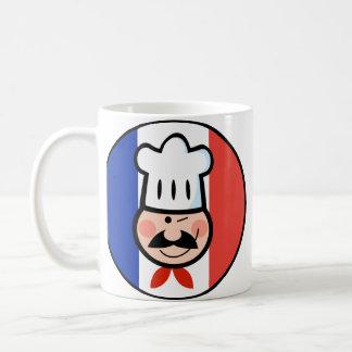 Mug Chef français