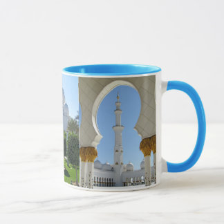 Mug Cheik Zayed Grand Mosque 1