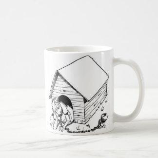 Mug chenil