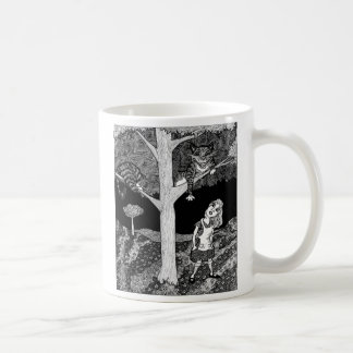 Mug cheshirecat