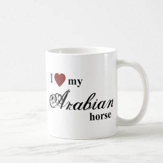 Mug Cheval Arabe