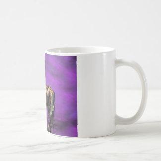 Mug Cheval indien
