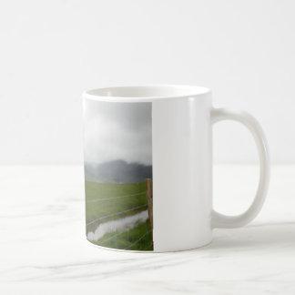 Mug Cheval islandais