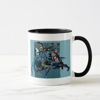 Mug Chevalier FX - 7 de Batman