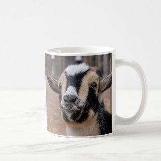 Mug Chèvre de sourire