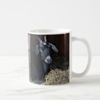 Mug Chèvre noire
