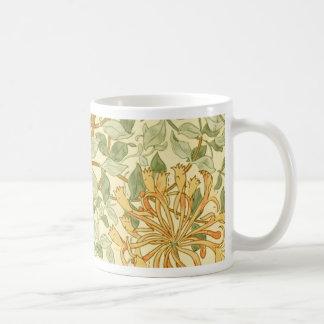 Mug Chèvrefeuille par William Morris
