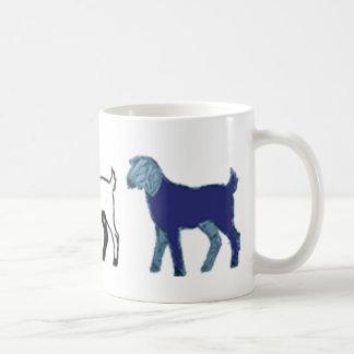 Mug Chèvres