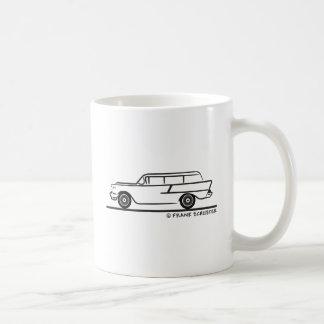 Mug Chevrolet 1957 Stationwagon 1-50