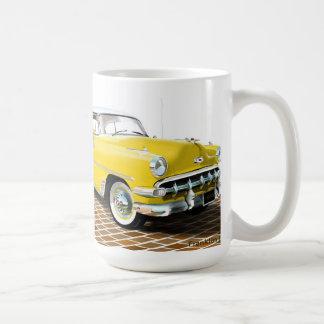 Mug Chevy 1953