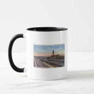 Mug Cheyenne, WY - gare de Pacifique des syndicats