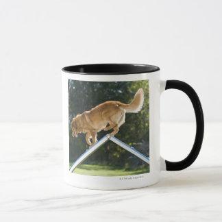 Mug chien d'arrêt de canard-tintement de la