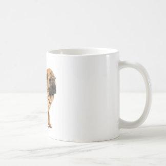 Mug Chien de pei de Shar