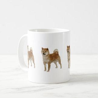 Mug Chien de Shiba Inu