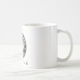 Mug chien Starbucks