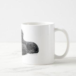 Mug Chiens d'eau portugais
