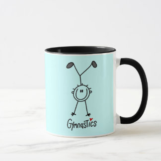 Mug Chiffre de base T-shirts et cadeaux de bâton de