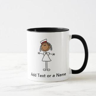 Mug Chiffre T-shirts et cadeaux de bâton