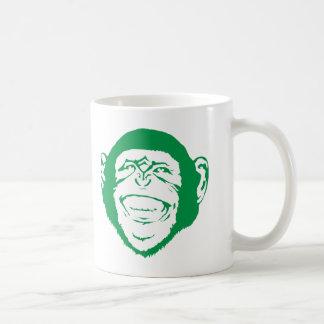Mug Chimpanzé riant
