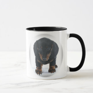 Mug Chiot de Doxie