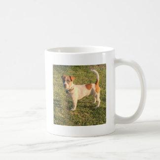 Mug Chiot de Jack Russell