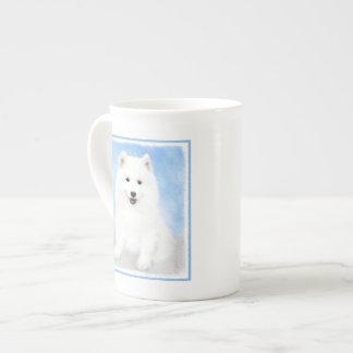 Mug Chiot de Samoyed