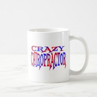 Mug Chiroprakteur fou