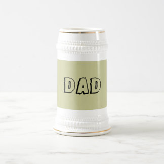"Mug /Chope ""Dad"""