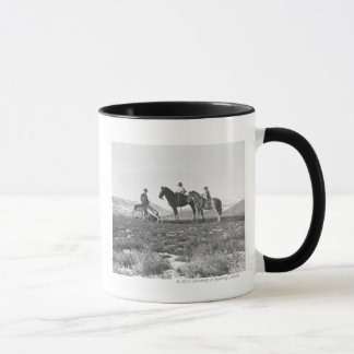 Mug Choyer des antilopes