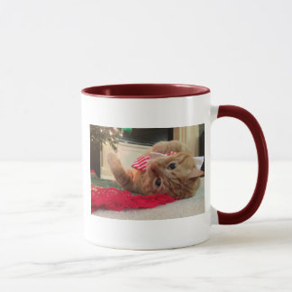 Mug Christmas de monsieur Chesterton's