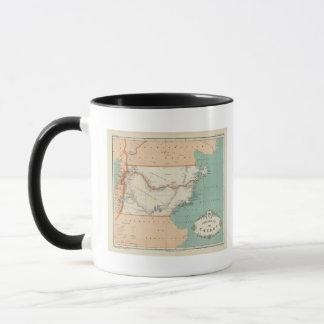Mug Chubut, Argentine