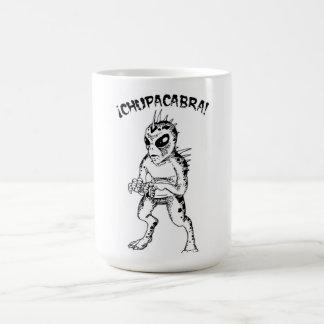 Mug Chupacabra !