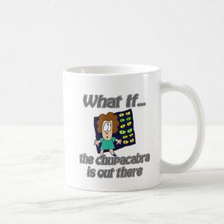 Mug chupacabra