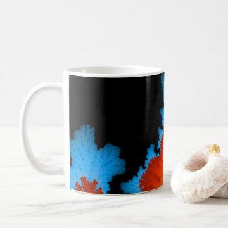 Mug Chute et hiver