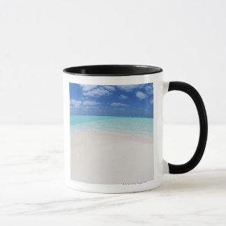 Mug Ciel bleu et mer 10