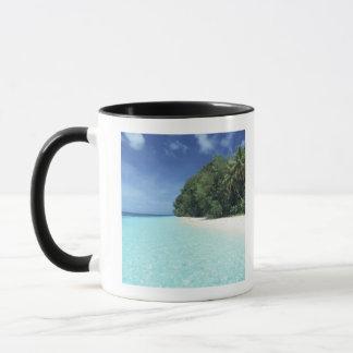 Mug Ciel bleu et mer 8
