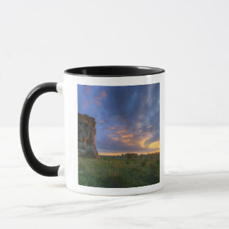 Mug Cieux spectaculaires de coucher du soleil aux