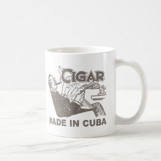 Mug Cigare fabriqué au Cuba