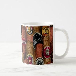 Mug Cigares