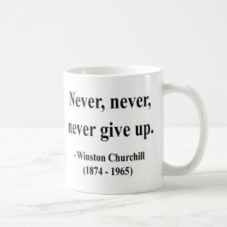 Mug Citation 1a de Winston Churchill