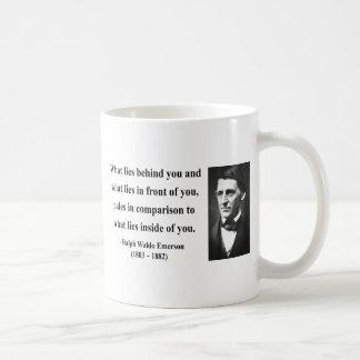 Mug Citation 2b d'Emerson