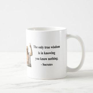Mug Citation 3b de Socrates