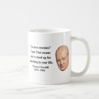 Mug Citation 3b de Winston Churchill