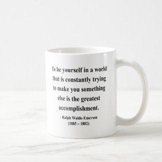 Mug Citation 4a d'Emerson