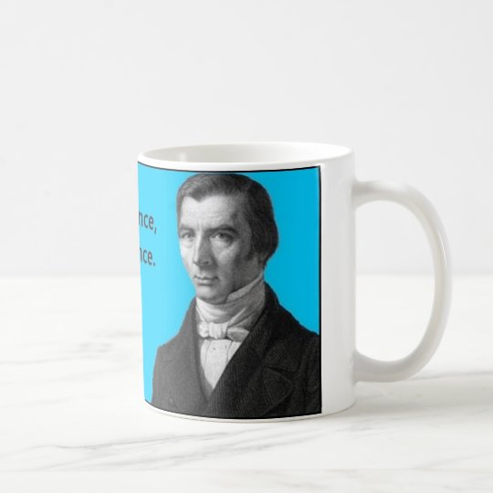 Mug Citation Bastiat