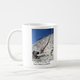 Mug Citations contradictoires : Yosemite