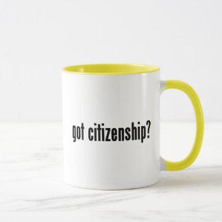 Mug citoyenneté obtenue ?